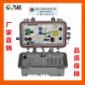 有线电视二路光接收机 SOR601 预留双向光控AGC