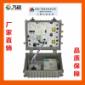 有线电视光接收机 调幅四路 数控AGC SOR800